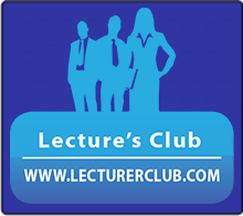 Lecture's Club